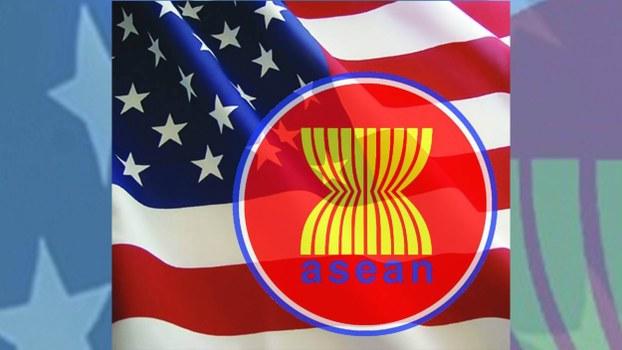 US-ASEAN logo