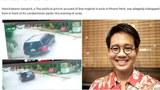 Thai Politician abducted 060420